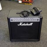 Amplificador De Guitarra Marshall Mg 50cfx