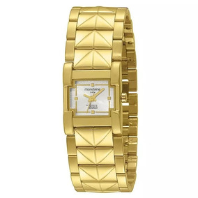 Promocao Relógio Mondaine Feminino - 69211lpmfde1