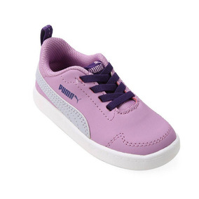 Tênis Puma Courtflex Ps Infantil - Original