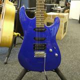 Guitarra Squier Showmaster