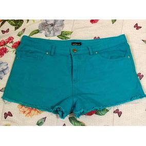 Lindo Short Jeans Feminino