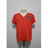 Camisa Pais De Gales Bale - Camisas de Futebol no Mercado Livre Brasil 5cd06bea7b957