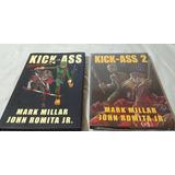 Comic Kick - Ass / Kick Ass 2
