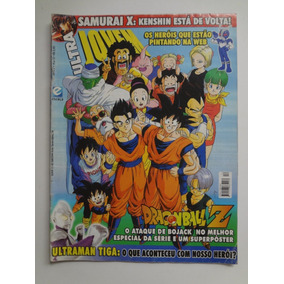 Revista Ultra Jovem Nº 12