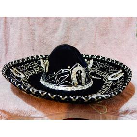 Usado - Capital Federal · Gorro Mexicano - Bordado - Original - d184c966998
