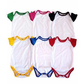 Body Sublimação Colorido - Bodies de Bebê no Mercado Livre Brasil de16c620aaa9