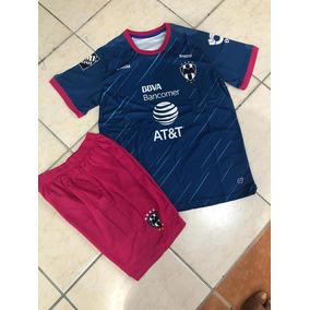 Uniforme De Futbol Completos En Monterrey en Mercado Libre México 5e51bcb940268