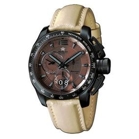 Reloj Metal Ch Datamax 753944