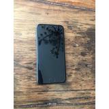 Iphone 7 Black (32gb) + Carregador