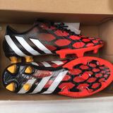 Chuteira Adidas Predito Instinct Fg M17656 - Esportes e Fitness no ... bb90b8b7d3380