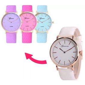 Reloj Camaleon