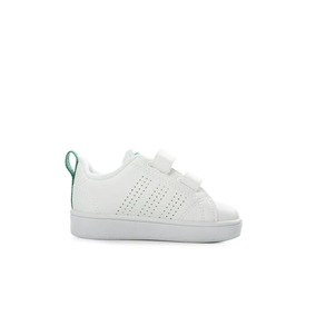 Zapatillas adidas Vs Advantage Clean Bebes