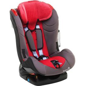 Cadeirinha Para Carro Recline Red 0-25kg -safety + Brinde