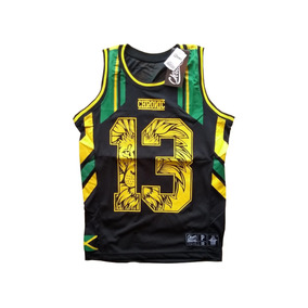 Camisa Regata Chronic Basquete - Camisetas no Mercado Livre Brasil 42102da3eeb3d