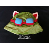 Gorro De Teemo De League Of Legends Lol