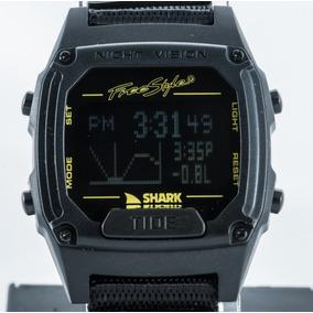 0274091f0eb Relogio Shark Freestyle Tide - Relógios no Mercado Livre Brasil