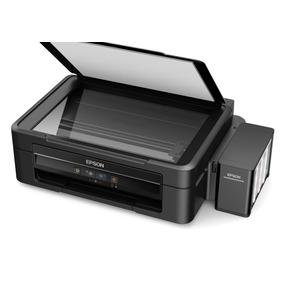 Impressora Epson L380 Nova