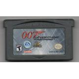 007 Everything Or Nothing. Game Boy Advance. Juego Original