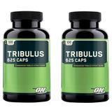 2 Tribulus On 625 Mg 100 Caps - Importado Eua - Original