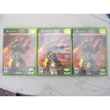 Halo 2 Xbox Clasico
