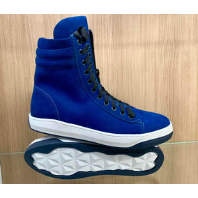 Tenis Sneaker Hardcore Footwear- Bota Juju Salimeni Treino
