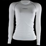 Camisa Térmica (segunda Pele) X Fit Woom P M G Gg - Esportes e ... edfa87d3aa75d