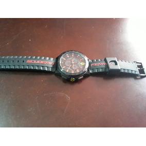Reloj Escuderia Ferrari