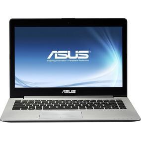 Notebook Asus S400c Pentium 4gb 500gb Windows 14