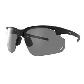 Óculos Hb Carvin Preto Fosco Unisex De Sol - Óculos no Mercado Livre ... 5560a53eba