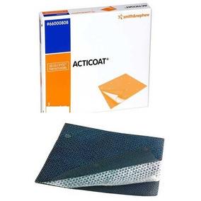 Acticoat Flex 3 10x10 Cm Por R$ 135 Frete Gratis