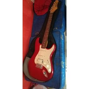 Cambio O Vendo Guitarra Palmer