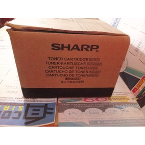 Toner Sharp Mx-312nt