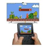 Consola Retro Nintendo 168 Juegos En 1.