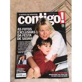 5f143c8e66778 Revista Contigo - Revistas Femininas, Moda e Noivas Mon Tricot no ...