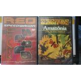 Scorpions Y Reo Speedwagon En Vivo Dvd