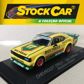 Miniatura Opala (1985) - Coleção Stock Car **36