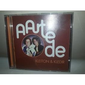 Cd Kleiton & Kleidir A Arte