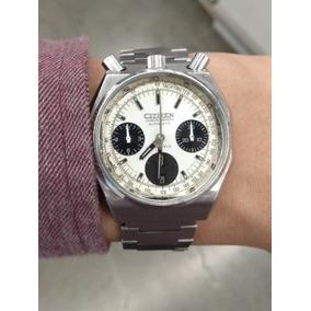 Reloj Citizen Bullhead Crono