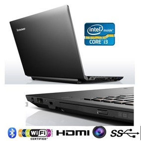 Remate Laptop Lenovo Ideapad B40-80 Intel® Core I3