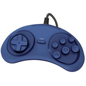 2 Controles Master System Tectoy 6 Botões