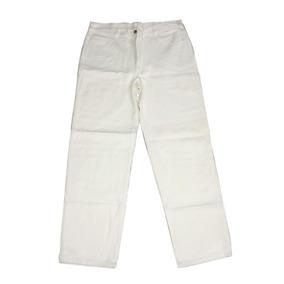 Pantalón Jeans Blanco