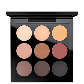 Mac Eye Shadow X9 Semi-sweet Times Nine - Paleta Sombras