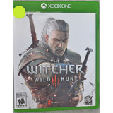 The Witcher 3 Wild Hunt Xbox One Play Magic