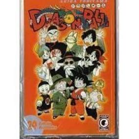 Mangá Dragon Ball Nº24 - A Caçada De Yajirobe