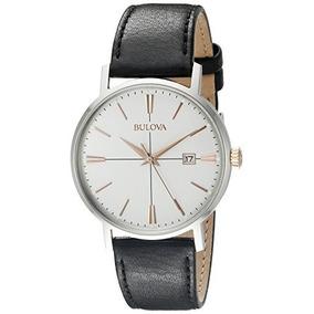5db6aca062c2 20 Relojes - Reloj para Hombre Bulova en Mercado Libre México
