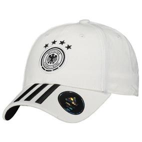 3282c52b6c5ca Bone Aba Curva Alemanha - Bonés Adidas para Masculino no Mercado ...