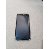 Samsung Galaxy S7 Edge Black Piano 128gb + Brindes