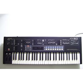 Akai Ax60 Ou Ax 60 - Esquema Eletrônico Leia O Anúncio
