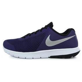 Zapatillas Nike Flex Experience 5(gs) Niño N*36. = A Nuevas