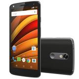 Motorola Moto X Force Xt1580 - 64gb 21mp 4g Dual -de Vitrine
